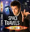 Space Travels Doctor Who