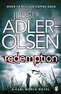 Redemption A Carl Morck Novel
