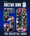 Doctor Who The Essential Guide to...