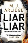 Liar Liar UK Edition