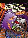 Crash Course in Forces and Motion: With Max Axiom Super Scientist