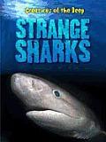 Strange Sharks