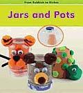 Jars and Pots