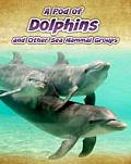 Pod of Dolphins: and Other Sea Mammal Groups