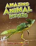 Amazing Animal Movers