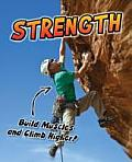 Strength: Build Muscles and Climb Higher!