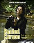 Rachel Carson: Environmental Pioneer
