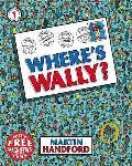Where's Wally?: Mini Edition