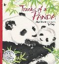 Tracks of a Panda