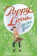 Poppy Love: All That Jazz!