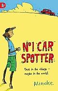 No. 1 Car Spotter