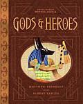 Encyclopedia Mythologica Gods & Heroes