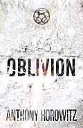 Gatekeepers 05 Oblivion