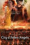 Mortal Instruments 04 City of Fallen Angels