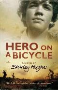 Hero on Bicycle