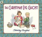 Christmas Eve Ghost