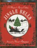 Jingle Bells A Magical Pop Up Edition