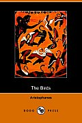 The Birds (Dodo Press) Cover