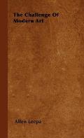 Challenge Of Modern Art