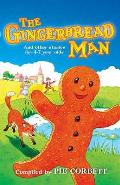 Gingerbread Man and Other Stories for 4 To 7 Year Olds
