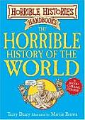 Horrible Histories The Horrible History of the World