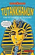 Tutankhamun & his Tombful of Treasure