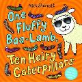 One Fluffy Baa Lamb, Ten Hairy Caterpillars