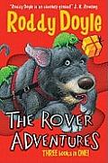Rover Adventures
