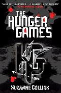 Hunger Games Uk Cover