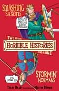 Smashing Saxons Stormin Normans