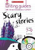 Scary Stories for Ages 7-9