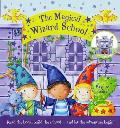 The Magical Wizard School