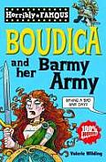 Boudica & Her Barmy Army