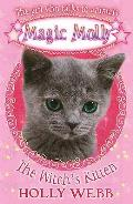 Witch's Kitten
