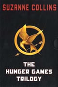 Hunger Games Trilogy Set Cover