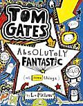 Tom Gates 05 Tom Gates Is Absolutely Fantastic At Some Things