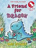 Friend for Dragon