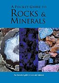 Pocket Guide to Rocks & Minerals