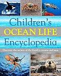 Childrens Ocean Life Encyclopedia