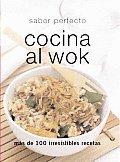 Cocina al wok