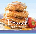 Brunch The Perfect Weekend Treat