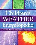 Children's Weather Encyclopedia