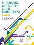 Purchasing and Supply Chain Management: Analysis, Strategy, Planning and Practice