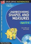 Understanding Shapes and Measures: Ages 5-6