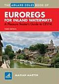 Adlard Coles Book of Euroregs for Inland Waterways