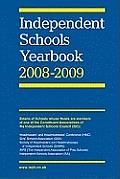 Independent Schools Yearbook 2008-2009