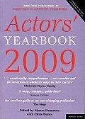 Actors Yearbook 2009