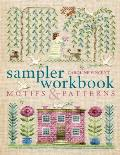 Sampler Workbook: Motifs and Patt Cover