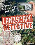 Landscape Detective: Age 7-8, Average Readers