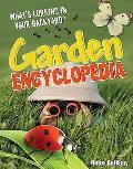 Garden Encyclopedia: Age 7-8, Average Readers